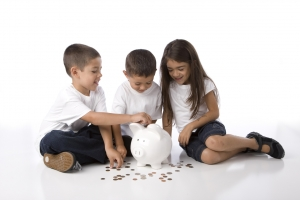 Kids Financial Literacy Month Activities