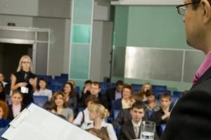 Personal Finance Speakers Association member