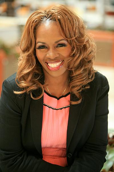 Speaker Dianne Jennings