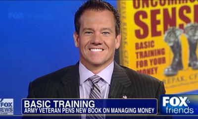 Steve Repak: Military Personal Finance Expert and Speaker