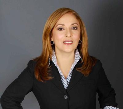 Yamila Constantino Educación Financiera and financial education