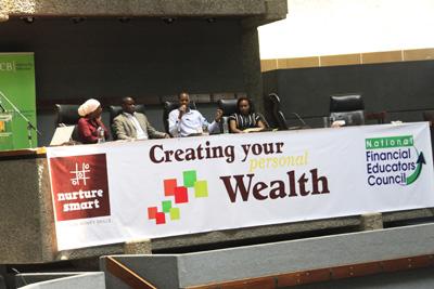 NFEC Kenya Global Financial Education Program