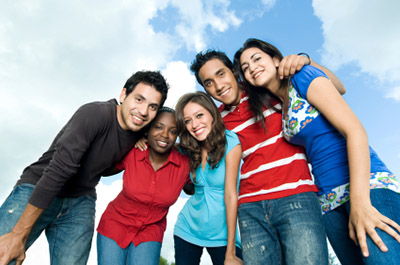 Financial Literacy Teenagers program