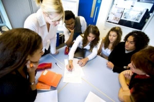 High school personal finance workshop