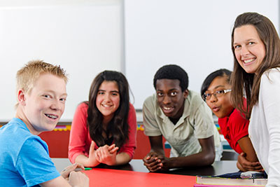 High School Kids Financial Literacy Test