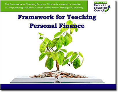 Framework for Teaching Personal Finance for Community Campaign