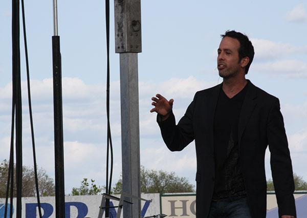 Vince Shorb presentation for Mesa County