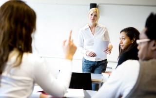 Gender Gap Classroom Question