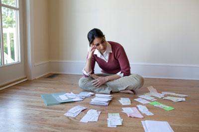 financial literacy gender gap woman