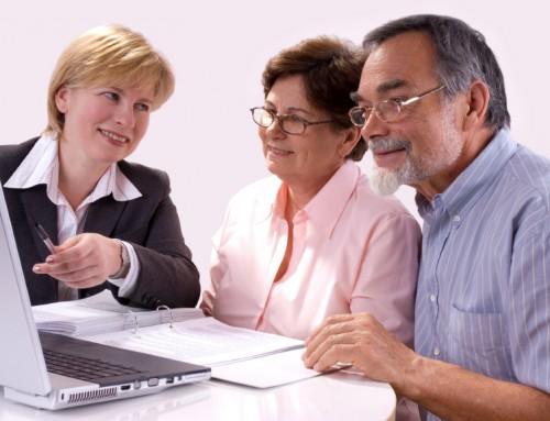 Financial Professionals Pass Background Checks