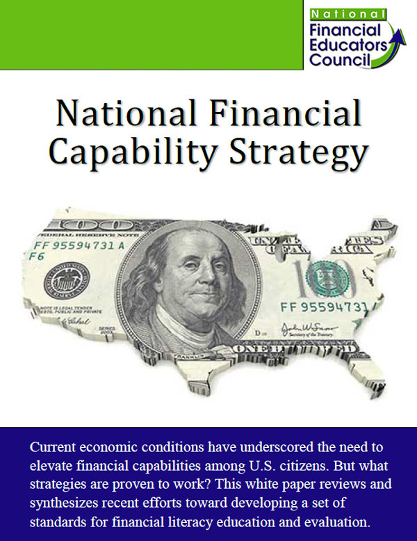 National Financial Capability Report