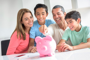 Family Savings Challenge Financial Literacy Resources