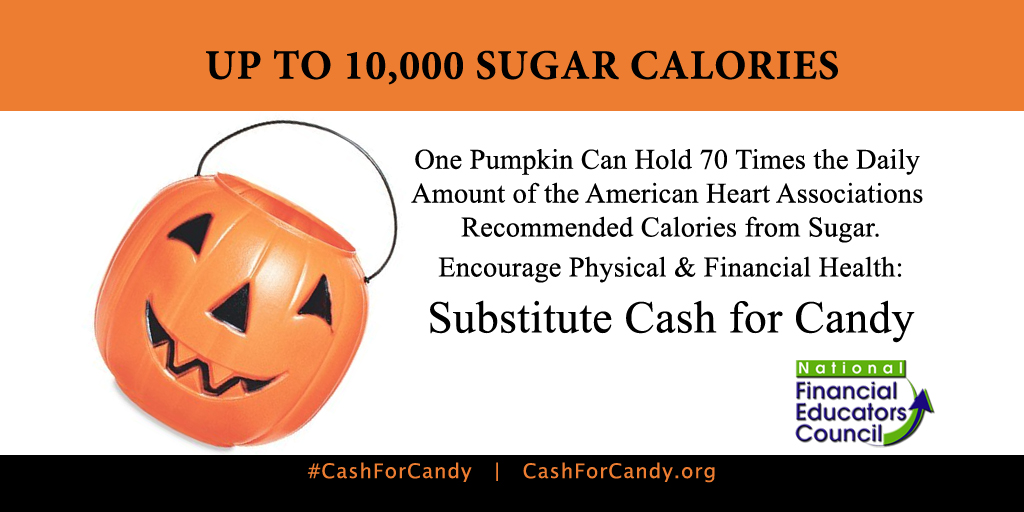 Cash for Candy ads 1