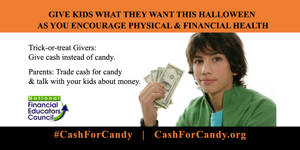 Cash for Candy ads 3