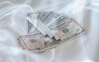 Smoke Away Financial Security