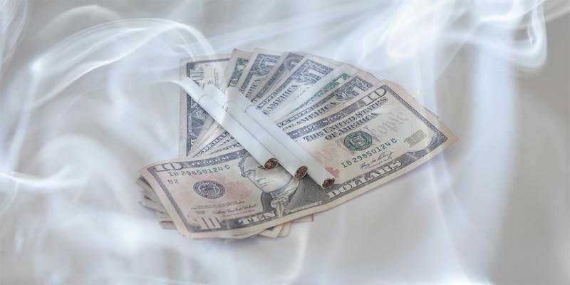 Smoke Away Financial Security