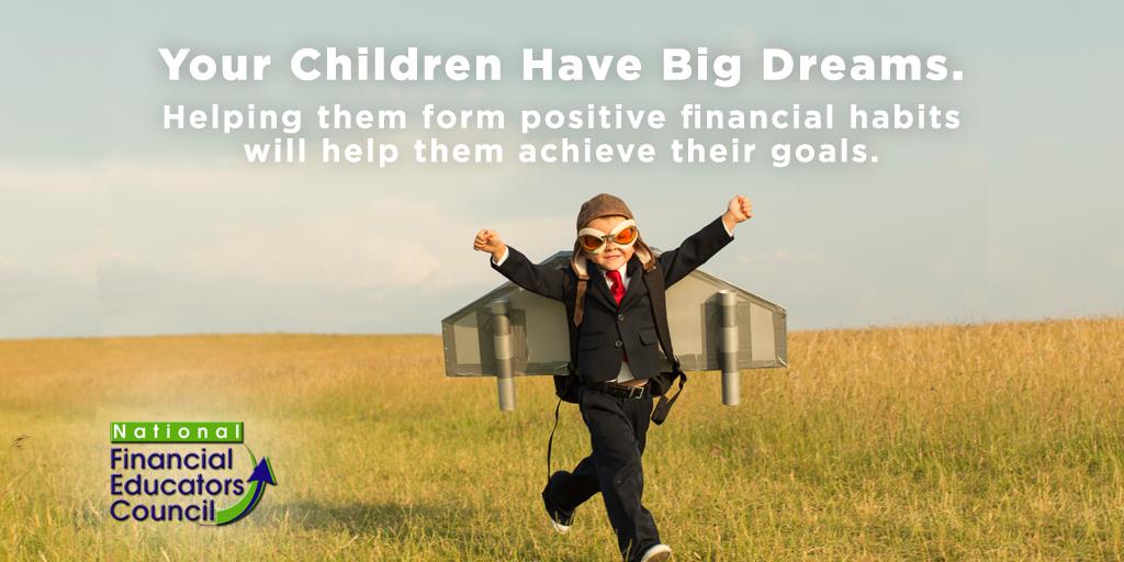 Financial Education Social Media