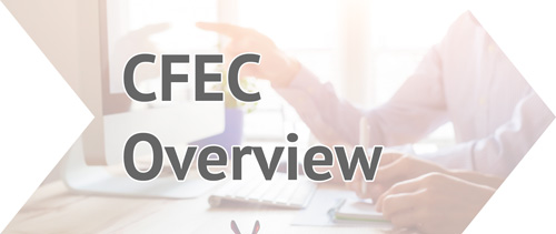 NFEC CFEC Business & Promotional Resources