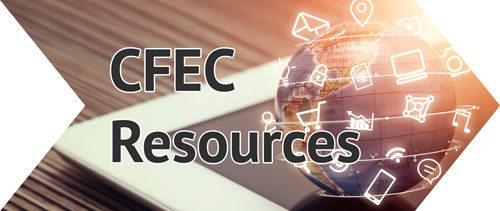 CFEC Resources to Implement Professional-level Financial ...