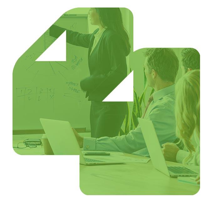 financial education program training framework