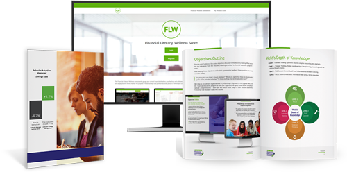 Organziation for find a financial coach Studies