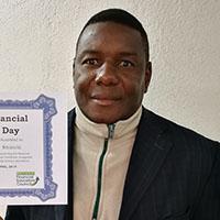 Masenyani Richard Rivimbi